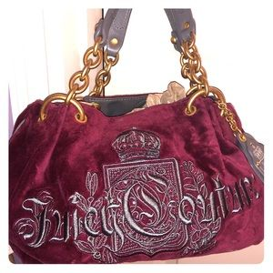 OG Juicy couture bag